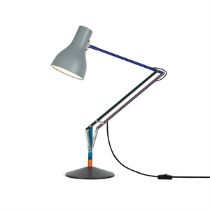 Anglepoise Type 75 Lampa Stołowa Stołowa Anglepoise + Paul Smith Edition 2