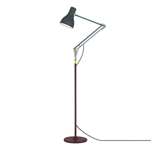 Anglepoise Type 75 Lampa Stojąca Paul Smith Edition 4
