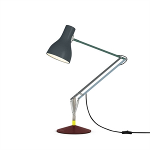Anglepoise Type 75 Lampa Stołowa Paul Smith Edition 4