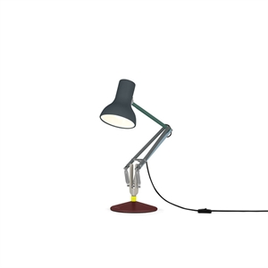 Anglepoise Type 75 Mini Lampa Stołowa Paul Smith Edition 4