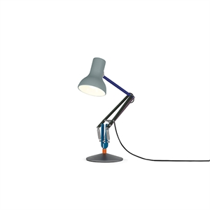 Anglepoise Type 75 Mini Lampa Stołowa Anglepoise + Paul Smith Edition 2