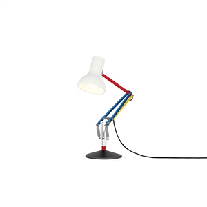 Anglepoise Type 75 Mini Lampa Stołowa Anglepoise + Paul Smith Edition 3
