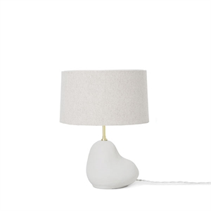 Ferm Living Hebe Lampa Stolowa Maly Bialy