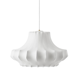 Normann Copenhagen Phantom Lampa Wiszaca EU Medium Bialy