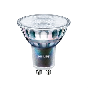 GU10 36D LED 5.5W 380Lm - Ściemnialna - Philips MASTER LED Spot MV